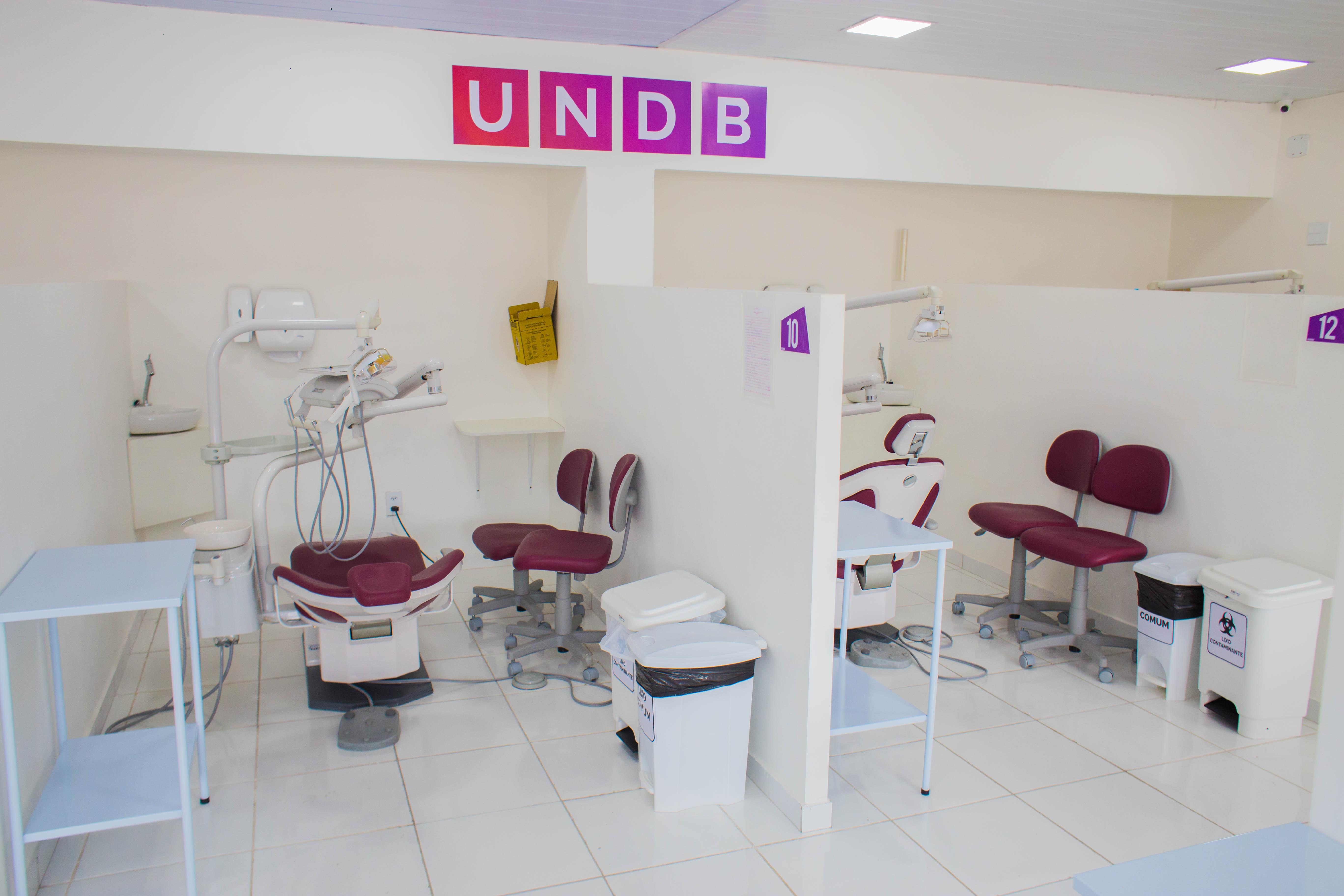 Clínica de Odontologia II