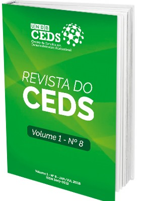 Revista do CEDS Nº 8