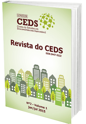 Revista do CEDS Nº 2