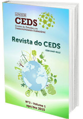 Revista do CEDS Nº 3