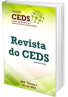 Revista do CEDS Nº 4