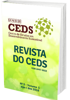 Revista do CEDS Nº 5