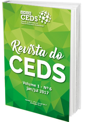 Revista do CEDS Nº 6