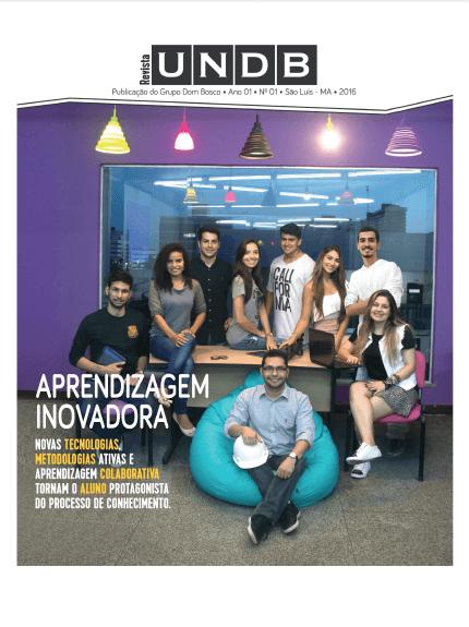 Revista UNDB - Aprendizagem Inovadora